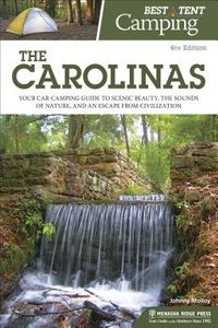 Best Tent Camping the Carolinas