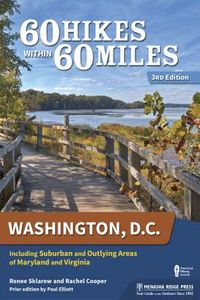 60 Hikes Within 60 Miles