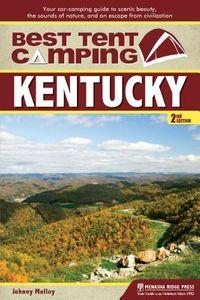 Best Tent Camping Kentucky