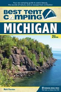 Best Tent Camping Michigan