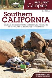 Best Tent Camping Southern California