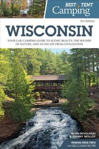 Best Tent Camping Wisconsin