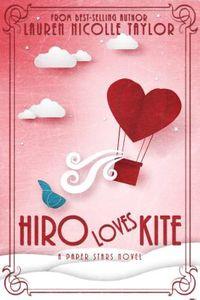 Hiro Loves Kite