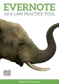Evernote As a Law Practice Tool