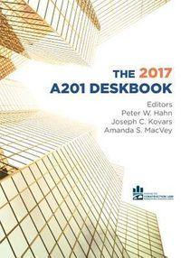 The 2017 A201 Deskbook