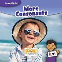 More Consonants
