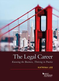 The Legal Career
