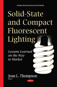 Solid-state and Compact Fluorescent Lighting