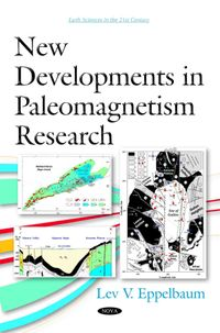 New Developments in Paleomagnetism Research