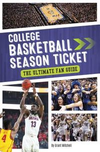 College Basketball Season Ticket