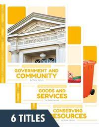 Community Economics Set