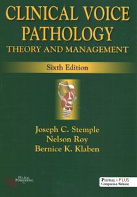 Clinical Voice Pathology
