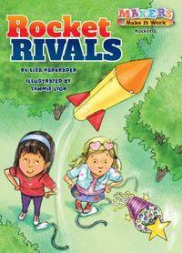 Rocket Rivals