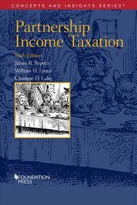 Partnership Income Taxation