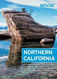 Moon Northern California