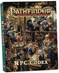 NPC Codex
