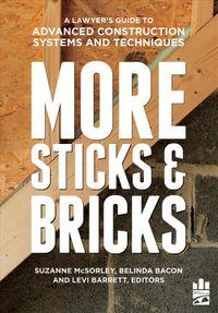 More Sticks & Bricks