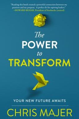 The Power to Transform