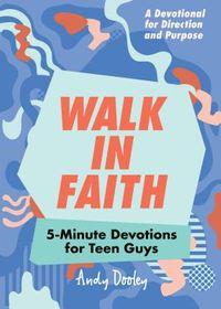 Walk in Faith