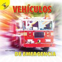Veh?culos de emergencia/ Emergency Vehicles