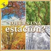 ?Qu? es una estaci?n?/ What is a Season?