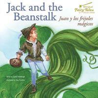 Jack and the Beanstalk / Juan Y Los Frijoles Magicos