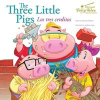 The Three Little Pigs / Los Tres Cerditos