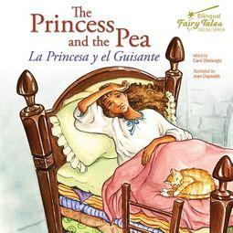 The Princess and the Pea / La Princesa Y El Guisante