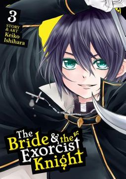 The Bride & the Exorcist Knight 3