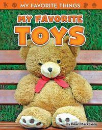 My Favorite Toys