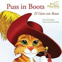 Puss in Boots / El Gato Con Botas