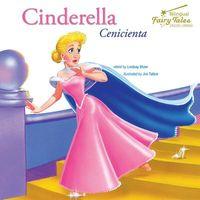 Cinderella / Cenicienta