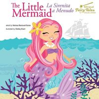 The Little Mermaid / La Sirenita a Menudo