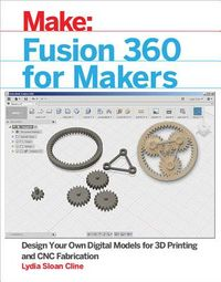 Fusion 360 for Makers