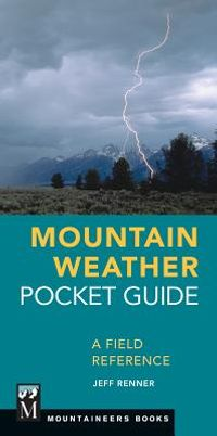 Mountain Weather Pocket Guide