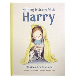 Nothing Is Scary With Harry