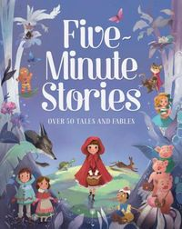 Five-minute Stories