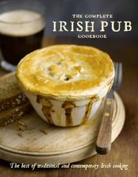 The the Complete Irish Pub Cookbook