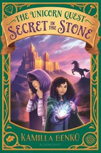 Secret in the Stone