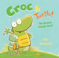 Croc & Turtle