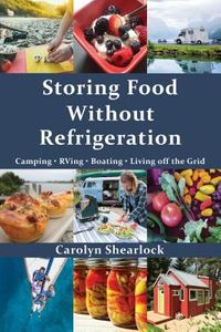 Storing Food Without Refrigeration