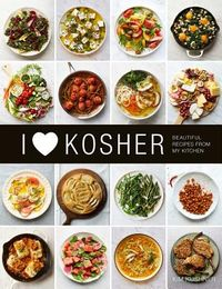 I Heart Kosher