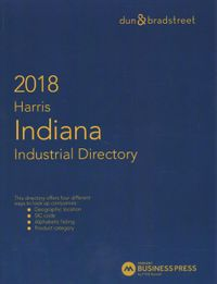 Harris Indiana Industrial Directory 2018