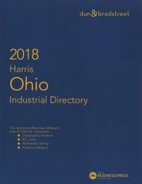 Harris Ohio Industrial Directory 2018