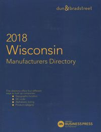 Wisconsin Manufacturers Directory 2018