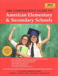 The Comparative Guide to American Elementary & Secondary Schools 2019