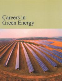 Careers in Green Energy