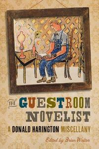 The Guestroom Novelist