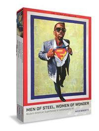 Men of Steel, Women of Wonder