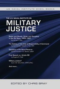 The U.S. Naval Institute on Military Justice